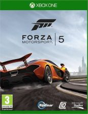 Forza Motorsport 5 (Gra Xbox One)