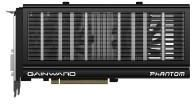 Gainward Geforce Gtx760 Phantom 4Gb (426018336-2999)