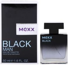 Mexx Black Man woda toaletowa 50ml spray