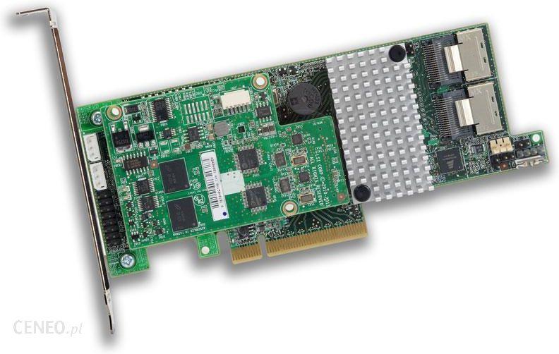 LSI RAID SAS/SATA 9271-8i (LSI00330)
