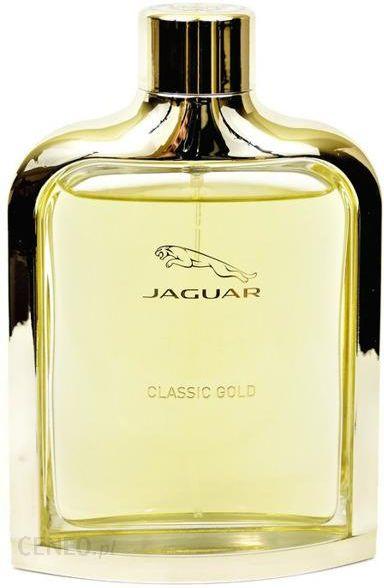 jaguar classic gold woda toaletowa 100ml spray tester. Black Bedroom Furniture Sets. Home Design Ideas
