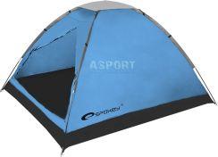 SPOKEY Namiot Chinook 2 osobowy 837172 | Spokey