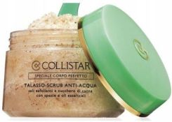COLLISTAR Anti-Water Talasso scrub Peeling sól do ciała 700 gr