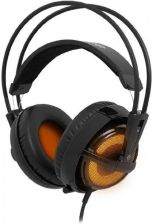 SteelSeries SIBERIA V2 HEAT ORANGE (51141) - zdjęcie 1
