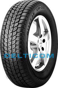 Opony Zimowe Bridgestone Blizzak Lm 25 1 22550r17 94h Opinie I
