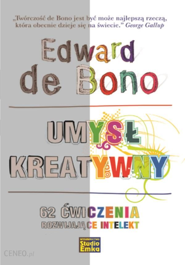 Ebook bono edward de