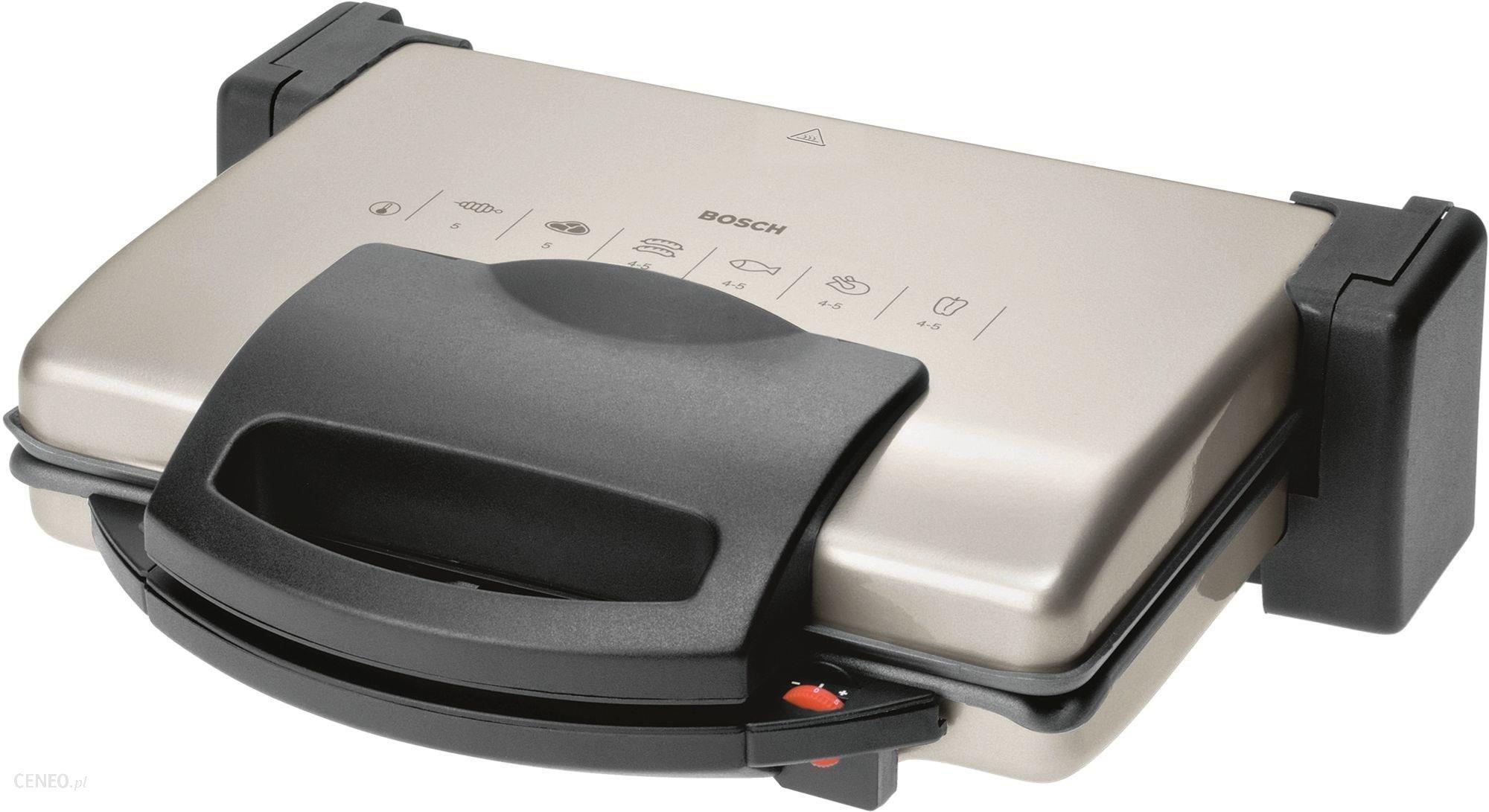 grill elektryczny Bosch