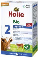 536e3824b93d92 Holle Mleko W Proszku Następne 2 Bio Po 6 Miesiącu 600G - Ceny i ...