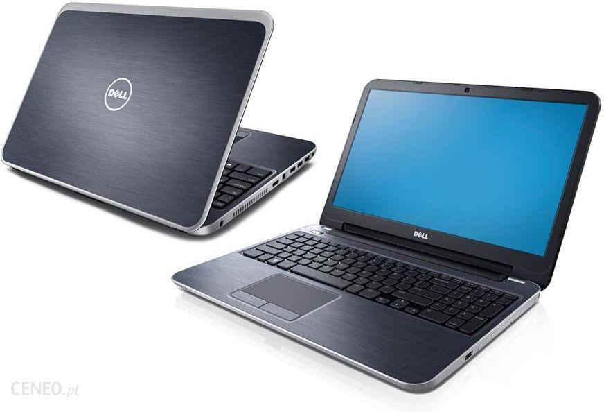 df42062a790da Laptop DELL INSPIRON 5521 I7-3537U/12GB/1000 SREBRNY - (Inspiron0153A)