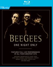 Bee Gees - One Night Only (Blu-ray)