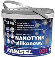 Tynk Kreisel Tynk Zewnetrzny Nanotynk Silikonowy Silikon Protect 031
