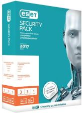 ESET Security Pack 3+3 2Lata BOX (ESPN3D2Y)
