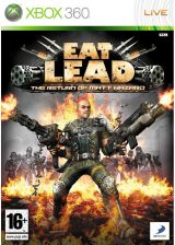 Eat Lead: The Return of Matt Hazard (Gra Xbox 360)