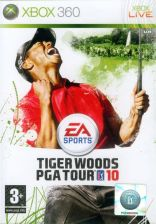 Tiger Woods Pga Tour 10 (Gra Xbox 360)