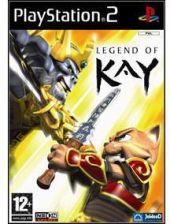 Legend of Kay (Gra PS2)