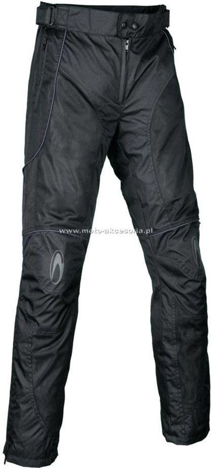 Spodnie Richa Summer Breeze męskie czarne