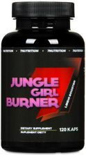7 Jungle Girl Burner 120 Kaps