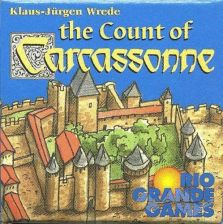 Hrabia Carcassonne (The Count)