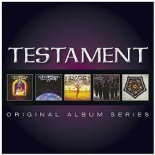 Testament - Original Album Series (CD)