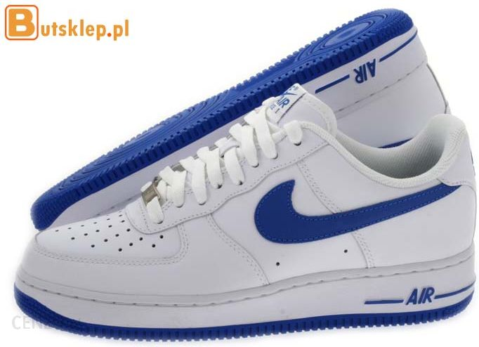 Buty Nike AIR Force 1 07 315122 111 w ButSklep.pl