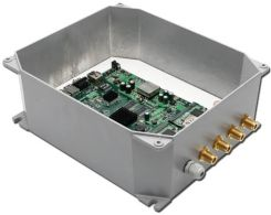 Mikrotik RouterBoard 600A level 4 400 MHz
