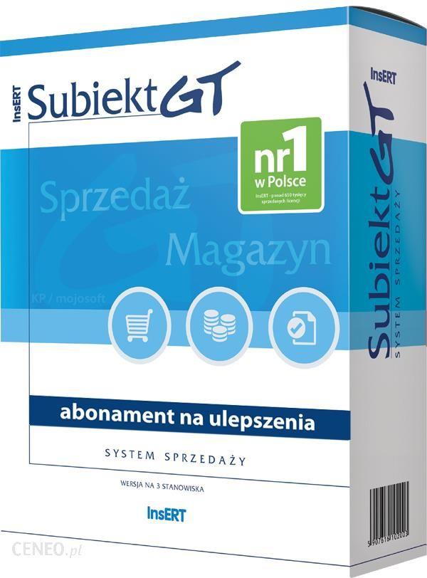 e448021df645c8 Programy do księgowania i zarządzania firmą - Ceneo.pl