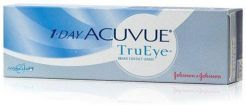 Johnson & Johnson 1-Day Acuvue TruEye 30 szt.