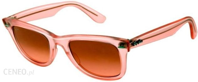 3fe8d443d1e Ray-Ban okulary przeciwsłoneczne ORIGINAL WAYFARER 2140 6057X3 M - zdjęcie 1