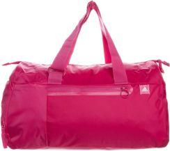 3dc318c687f0e Adidas Performance Torba sportowa różowy (G68601) - Ceny i opinie ...