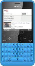 Nokia Asha 210 Dual Sim Niebieski Opinie I Ceny Na Ceneo Pl