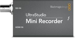 Blackmagic Design UltraStudio Mini Recorder (BDLKULSDzMINREC)