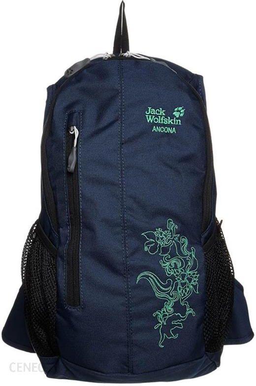 Plecak Jack Wolfskin ANCONA niebieski (25022) - Ceny i ...