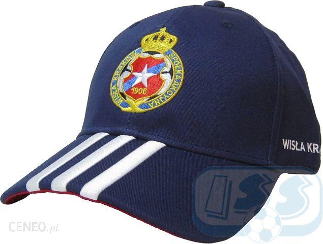 przytulnie świeże wyprzedaż hurtowa przejść do trybu online HWIS03: Wisła Kraków czapka Adidas