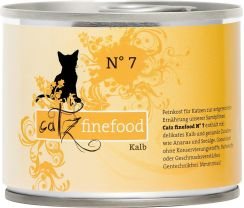 Catz Finefood Adult 6x200G