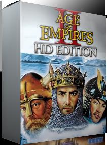 Age of Empires II HD (Digital) od 50,47 zł, opinie - Ceneo pl