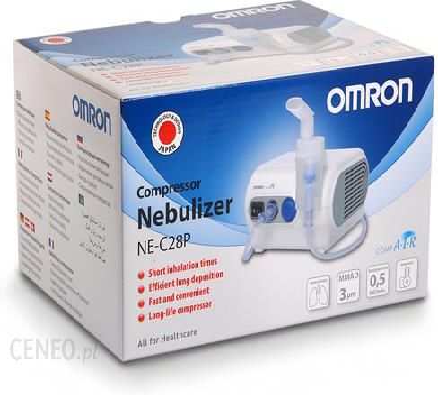 Omron C28P