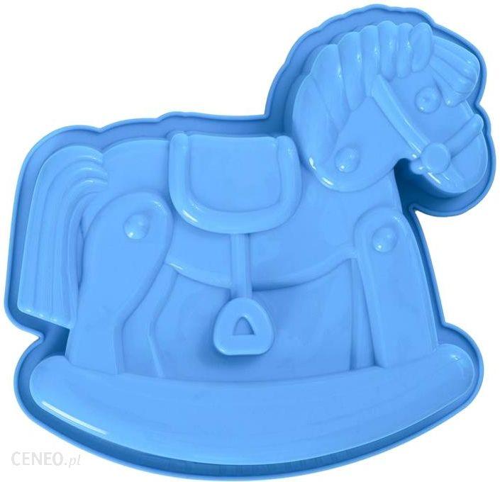 Pavoni Forma Na Ciastotort Baby Shower Niebieska Frt171az3s