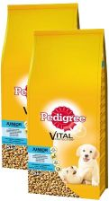 Pedigree Vital Junior  2x15kg