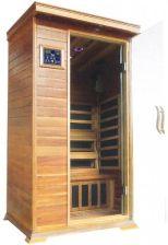 Sanotechnik Sauna Na Podczerwień 2 Osobowa 60624