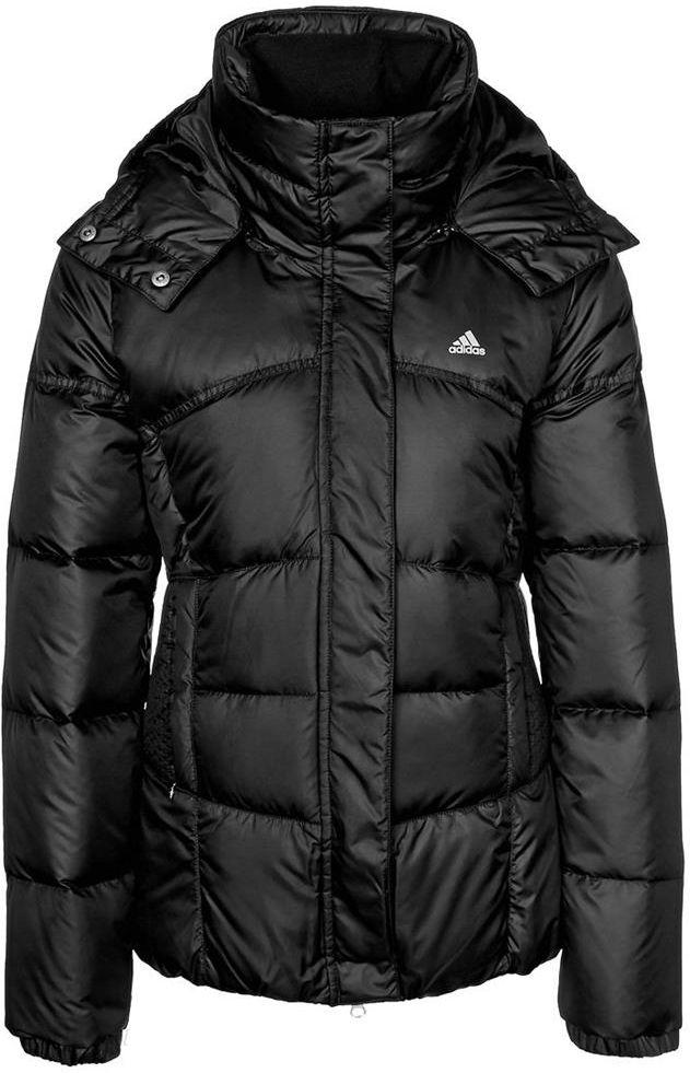 Kurtka Adidas BS4985 damska puchowa zimowa 34 Ceny i opinie Ceneo.pl