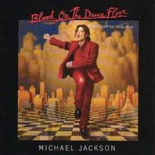 Michael Jackson - Blood On The Dance Floor / History In The Mix (Cd)
