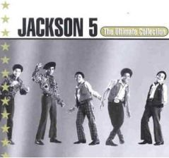 The Jackson Five - Ultimate Collection (Wersja Zremasterowana) (Cd)