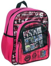 28dd59df826b0 Paso Tornistry plecaki i torby szkolne - Monster High - Ceneo.pl