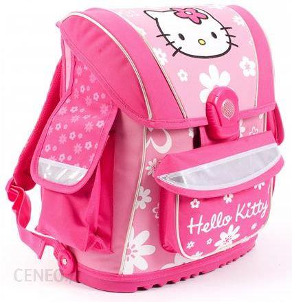 c1003f87d0fe7 Karton P+P Anatomiczny Plecak Hello Kitty Premium - Ceny i opinie ...