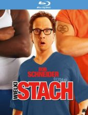 Wielki Stach (Big Stan) (Blu-ray)