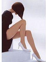 de914283b4b300 Bielizna lecznicza Sigvaris rajstopy ciążowe profilaktyczne przeciwżylakowe  Delilah, zakryte palce 70 DEN, kolor karmelowy