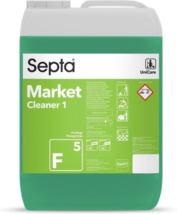Septa Marketcleaner 1 10L