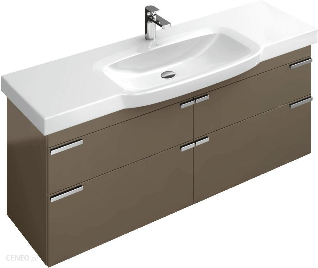villeroy boch szafka podumywalkowa sentique a85100dh zdj cie 1. Black Bedroom Furniture Sets. Home Design Ideas