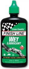 Finish Line Olej Do Łańcucha Ceramic Wet 60 Ml