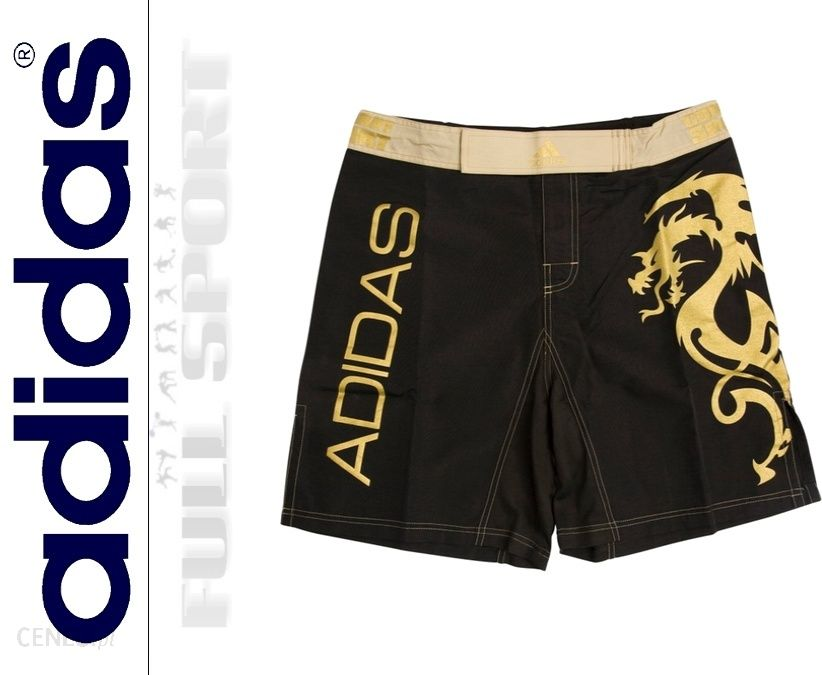 7f3a2448e4c7e Adidas Spodenki Mma Golden Dragon - Ceny i opinie - Ceneo.pl